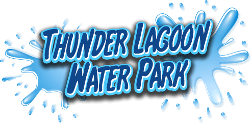 Thunder Lagoon Waterpark Ocean City MD logo